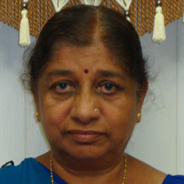 Hansaben B. Patel