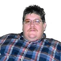 """Kevin Eugene """"Big K"""" Garrison"""
