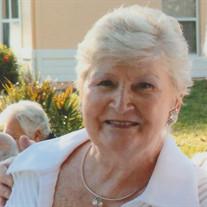 Fay J. Van Wie
