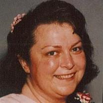 Karen Sue (Boltz) Sanford