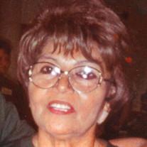 Dora  P.  Gonzales