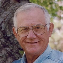 James W. Hubble