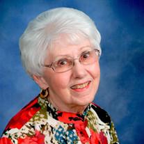 Betty Jane Wycough