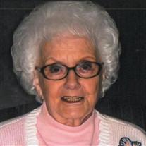 Marjorie Carolyn Sanders