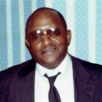 Rev. Robert Duerson