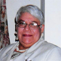 Ms. Amalia Barajas Herrera