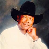 Charles A. Warner Sr.