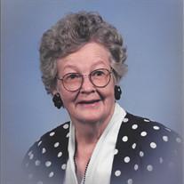 Avis Louise Brinlee  Arnold Queen