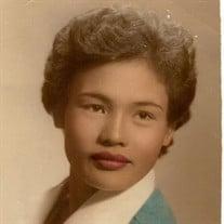 Paula I. Thompson