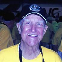 James Burns Jr.