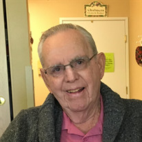Glenn Wilbert Chalmers