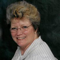 Doris Faye Clark