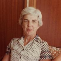 Barbara Huntley