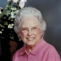 Joy Ann Jolley