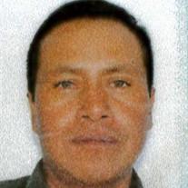 Sebastian Miguel Miguel