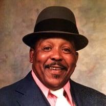 Walter Franklin Green