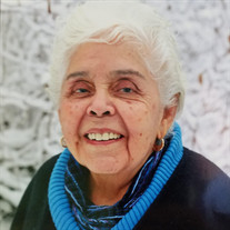 Zoila  Isabel Ordoñez