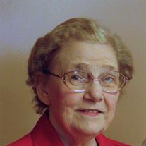 Clara  Nelle Joyce