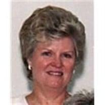 Doreen Johnson Messier