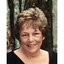 Susan Bolles Hurd
