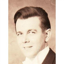 Edward Dombroski Sr.