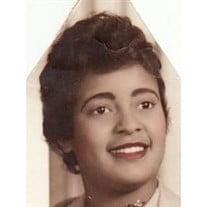 Mary Lou Bailey Neal