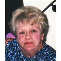 Janice Tuttle Swain