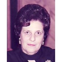 Gloria Silluzio Mazzatto