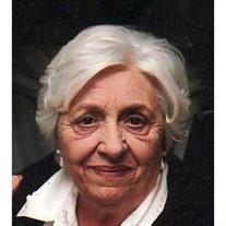 Louise Cefaratti Renock