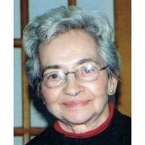 Doris Bussiere Vitelli