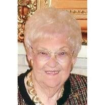 Vivian Erickson Alfano