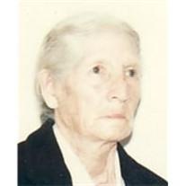 Louisa Villegas Susaya