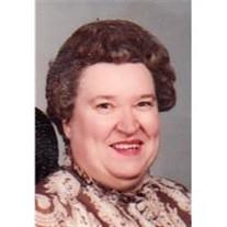 Eleanor Zup Simonides