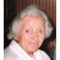 Margaret Shakeh Geragosian