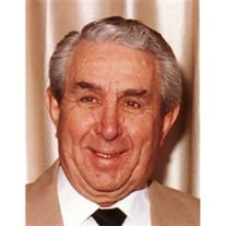 Bernard Rudolph Harris Jr.