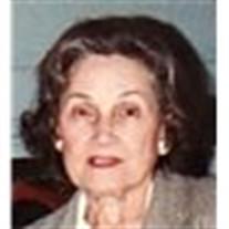 Anna Simonides Pattison