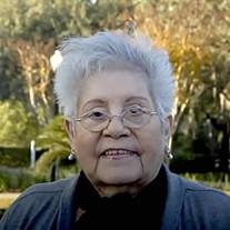 Myriam Camacho