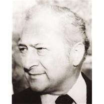 Joseph Charles Mut