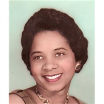 Mildred Hudson Davis