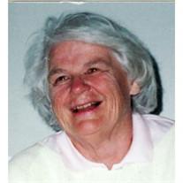 Nancy Furnivall Howe