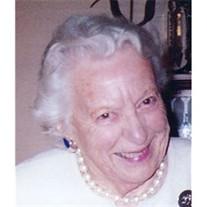 "Elizabeth ""Betty"" Chamberlain"