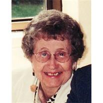 Eleanor Buchholz Napolitano
