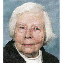 Louise K. Hesse