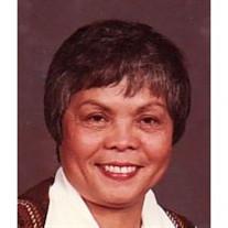 Lydia S. Bryant