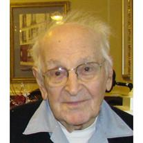 Frederick Saccoccio