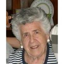 Patricia Ann Lynch