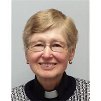 Rev. Dagmar Rosenberg