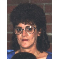 Pauline Pelletier Levesque