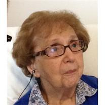 Dr. Dolly Cannamela McCall