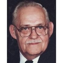 Richard B. Howard
